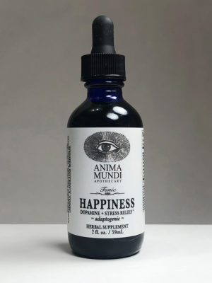 Happiness Tonic Dopamine Stress Relief